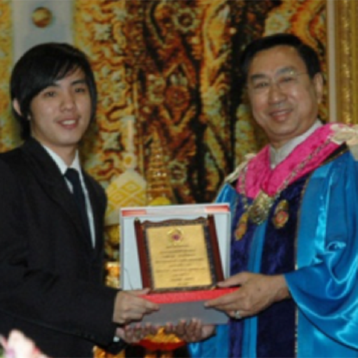 First Class Honor, Rangsit University